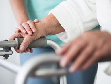 Cuidado de personas mayores en Bilbao