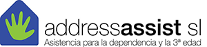 Address Assist-Asistencia a personas mayores en domicilio